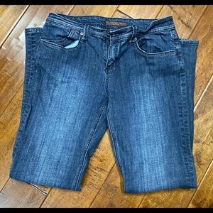The Limited jeans size 10